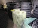 Армасітка склопластикова ᴓ 2, осередок 50х50, фото 5