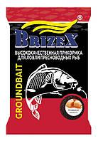 Прикормка Brizex Универсал КАРАМЕЛЬ 1000гр