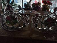 Новогодняя корона(мигалка), фото 1