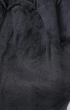 Спортивные штаны на меху детские для мальчика  ,140-146, фото 2