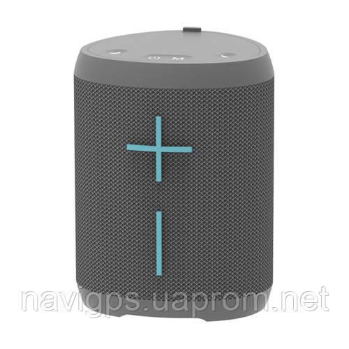 Bluetooth-колонка HOPESTAR-P14, StrongPower, c функцією speakerphone, радіо, PowerBank, camuflage