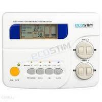 Анальгетик и тренировочный электростимулятор Tens / Ems Eco80