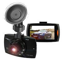 """Автомобильный видеорегистратор 188, LCD 2.4"""", VGA, 1080P Full HD, фото 1"""