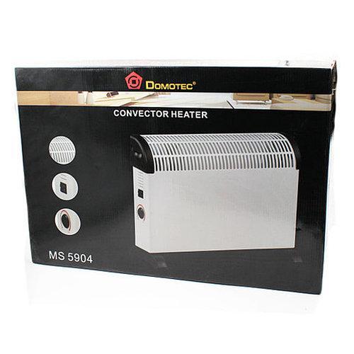Обогреватель Domotec MS 5904 конвекторный 2000 Вт