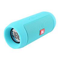 Bluetooth-колонки JBL CHARGE MINI II+, c функцією speakerphone, радіо, mint, фото 1