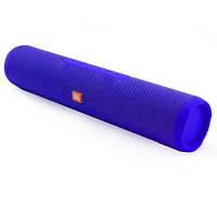 Bluetooth-колонка JBL E7, c функцией speakerphone, радио, blue