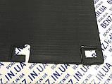 Килимок підлоги вантажного відсіку гумовий Mercedes S212 A2126840906, фото 5