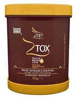 Ботокс для волосся Zap Ztox Oleos De Macadamia & Chia 300 г