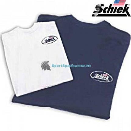 Мужская футболка SCHIEK Cotton T-Shirt, фото 2