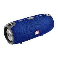 Bluetooth-колонка JBL XTREME BIG, c функцией speakerphone, PowerBank, blue