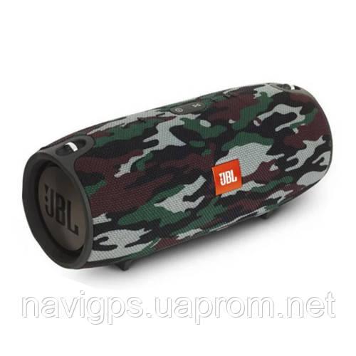 Bluetooth-колонка JBL XTREME BIG, c функцией speakerphone, PowerBank, camuflage