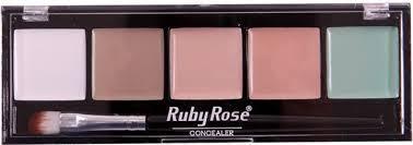 Корректор и консилер Ruby Rose HB-8075 7.4 г (6295125001962)