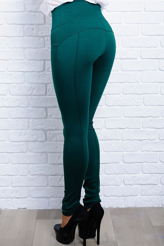 Модные женские  утягивающие джеггинсы-леггинсы в 5-ти цветах  с 42 по 70 размер