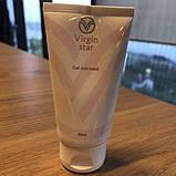 Virgin Star - крем-гель для сокращения мышц влагалища, фото 2