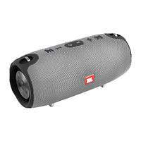 Bluetooth-колонка JBL XTREME BIG, c функцией speakerphone, PowerBank, grey, фото 1