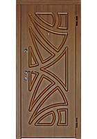 Входная дверь Булат Каскад модель 123, фото 1