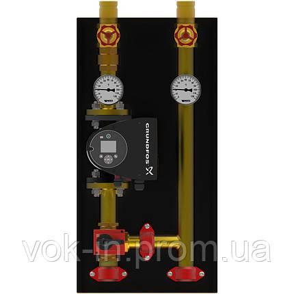 """НГ - 72 со смесителем 2"""", фото 2"""