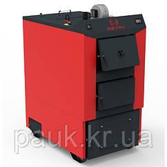 Котел твердопаливний 32 кВт РЕТРА-4М Plus з ручним завантаженням