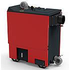 Котел РЕТРА-4МCombi-40 кВт з ручим заватаженням твердопаливний, фото 8