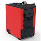 Котел РЕТРА-4МCombi-40 кВт з ручим заватаженням твердопаливний, фото 9