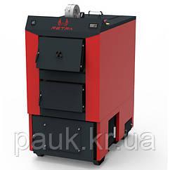 Твердопаливний котел 50 кВт РЕТРА-4М Plus, ручне завантаження палива
