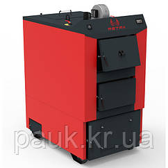 Твердопаливний котел 100 кВт РЕТРА-4М Plus, ручний режим завантаження палива