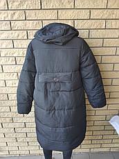 Куртка женская зимняя на холлофайбере OUISIHAN, фото 3