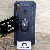 Противоударный чехол для Huawei Y6 2019 iPaky, фото 1