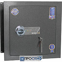 Встраиваемый сейф Safetronics STR 39E-Ms, фото 1