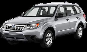 Авточехлы для Subaru (Субару) Forester 3 2007-2012
