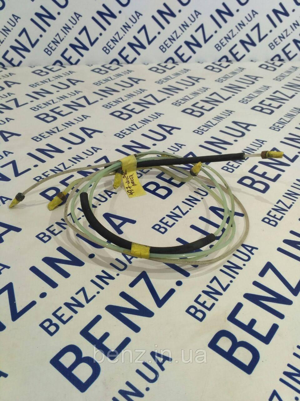 Трубки пневмопідвіски Mercedes S212 A2123271245, A2123270745