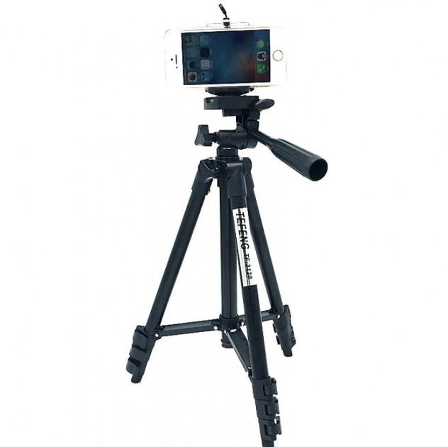 Штатив Tripod 3120 для камеры,телефона