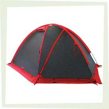 Експедиционные палатки