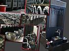 Печь на отработанном масле MTM 8-30 кВт, фото 3