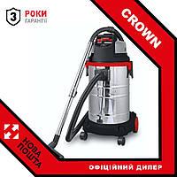 Пылесос Crown CT42027