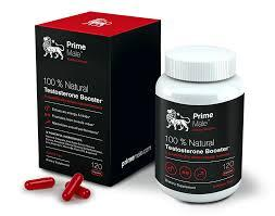 Prime Male (Прайм Мейл) - капсулы для роста мышечной массы