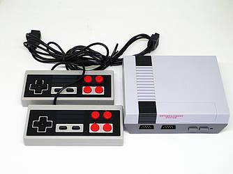 Игровая приставка Mini TV Game Console 1000 игр NES SFC GBA MD MAME (аналог Nintendo Entertainment System)