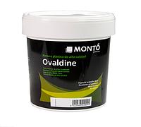 Водоэмульсионная глянцевая краска Ovaldine Satinado MONTO