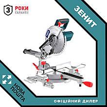 Торцовая пила Зенит ЗТП-255/2350 профи