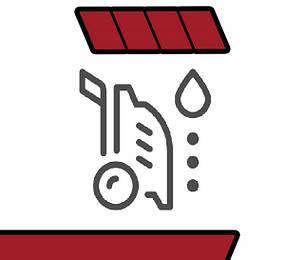Комплектующие и аксессуары для автомоек
