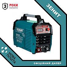Зварювальний інвертор Зеніт ЗСИ-255 (5.5 кВт, 255 А)