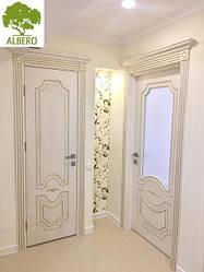 Межкомнатные двери ALBERO