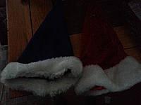 Новогодний Колпак с флиса