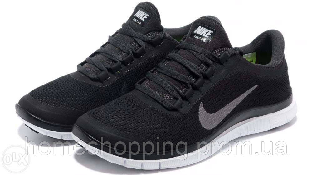 Кроссовки Nike Free Run 3.0 V5