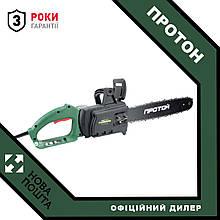 Пила ланцюгова електрична ПРОТОН ПЦ-1900