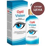 Optivision (Оптивижн) - Капли для восстановления зрения, фото 3