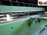 Чотирьохсторонній  верстат  Gabbiani GS 140, фото 5