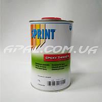 SPRINT Розчинник D70 для епоксидного грунта F70 універсальний, 1 л