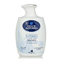 Paglieri Felce Azzurra Рідке мило для інтимної гігієни Делікатне 250 мл, арт.406522