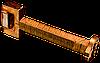 Нагревательный индуктор прямой ALESCO для ACE12